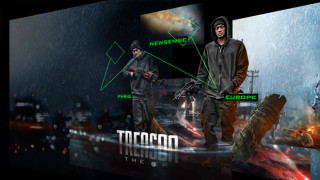3D Video Tutorial E.1 – Treason The EP